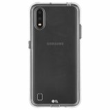 Samsung Galaxy A01 Case-Mate Tough Clear Series Case - Clear
