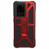 Samsung Galaxy S20 Ultra Urban Armor Gear Monarch Case (UAG) - Crimson