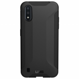 Samsung Galaxy A01 Urban Armor Gear Scout Case (UAG) - Black