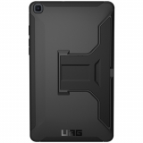 "**NEW**Samsung Galaxy Tab A 8.5"" Urban Armor Gear Scout Case (UAG) - Black"