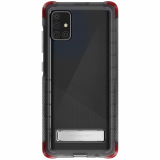 **PREORDER**Samsung Galaxy A51 Ghostek Covert 4 Series Case - Black