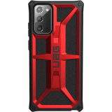 Samsung Galaxy Note20 5G Urban Armor Gear Monarch Case (UAG) - Crimson