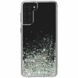Samsung Galaxy S21+ 5G Case-Mate Twinkle Ombre Series Case with Micropel - Stardust