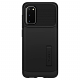 Samsung Galaxy S20 Spigen Slim Armor Case - Black