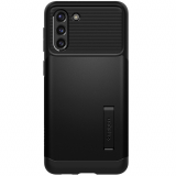 **NEW**Sasmung Galaxy S21 5G Spigen Slim Armor Case - Black