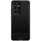 **NEW**Samsung Galaxy S21 Ultra 5G Spigen Core Armor Case - Black