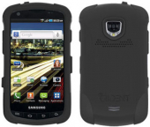 Samsung Droid Charge/i510 Trident Aegis Series Case - Black