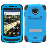 Samsung Droid Charge/i510 Trident Kraken AMS Series Case - Blue