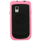 Samsung Mesmerize/i500 Trident Cyclops Series Case - Pink