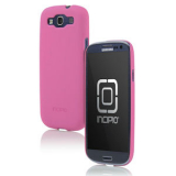 Samsung Galaxy S III Incipio Feather Case - Pink