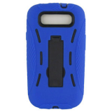 Samsung Galaxy S III DP Case - Blue/Black