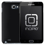 Samsung Galaxy Note Incipio Feather Case - Black