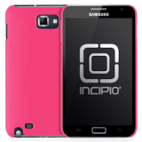 Samsung Galaxy Note Incipio Feather Case - Pink