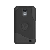 Samsung Galaxy S II Skyrocket Trident Aegis Series Case - Black