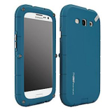 Samsung Galaxy S III Pure Gear PX260 Extreme Case - Blue/Gray