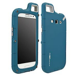 Samsung Galaxy S III Pure Gear PX360 Extreme Case - Blue/Gray