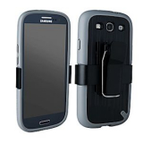 Samsung Galaxy S III Pure Gear Utilitarian Case - Black