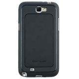 Samsung Galaxy Note II Dimensions  Body Glove Case - Black