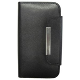 Samsung Galaxy S III Wallet Case - Black