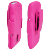 Samsung Nexus Prime/i515Holster Shield Combo - Pink