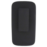 Samsung Galaxy S III Holster Shield Combo - Black