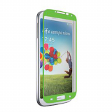 Samsung Galaxy S4 Nitro Glass Screen Protector - Green
