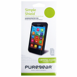 Samsung Galaxy S5 PureGear Simple Shield Screen Protector - 2 Pack