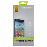 Samsung Galaxy S8 PureGear PureTek Roll On Screen Protector Retail Ready - HD Impact