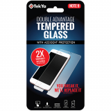 Samsung Galaxy Note 9 TekYa Double Advantage Screen Protector - Curved Tempered Glass