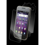 Smasung Galaxy S 4G Zagg invisibleSHIELD Screen Protector - Full Body