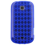 Samsung Galaxy Stellar TPU Shield - Blue
