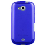 Samsung Galaxy Axiom TPU Shield - Blue