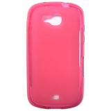 Samsung Galaxy Axiom TPU Shield - Hot Pink
