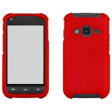 Samsung Rugby Pro Snap On Shield - Red