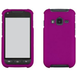 Samsung Rugby Pro Snap On Shield - Purple