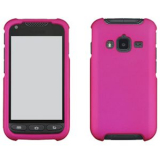 Samsung Rugby Pro Snap On Shield - Rose Pink