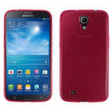 Samsung Galaxy Mega  6.3 TPU Shield - Hot Pink