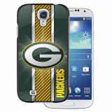 Samsung Galaxy S4 Officially Licensed NFL Shield - Green Bay Packers