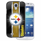 Samsung Galaxy S4 Officially Licensed NFL Shield - Pittsburg Steelers