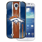 Samsung Galaxy S4 Officially Licensed NFL Shield - Denver Broncos