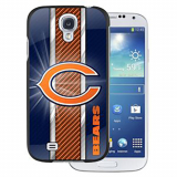 Samsung Galaxy S4 Officially Licensed NFL Shield - Chicago Bears