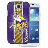 Samsung Galaxy S4 Officially Licensed NFL Shield - Minnesota Vikings