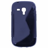 Samsung Galaxy S III Mini TPU Shield - Black