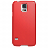 Samsung Galaxy S5 TPU Shield - Red