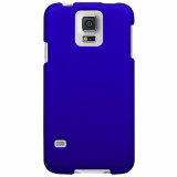 Samsung Galaxy S5 Snap On Shield - Blue