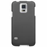 Samsung Galaxy S5 Snap On Shield - Gray