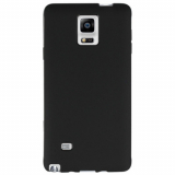 Samsung Galaxy Note 4 TPU Shield - Black
