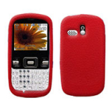 Samsung Freeform Silicone Shield - Red