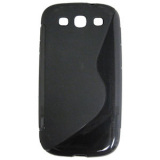 Samsung Galaxy S III TPU Shield - Black