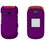Samsung Chrono 2 Snap On Shield - Purple